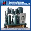 La mejor planta de la recuperación del petróleo hidráulico de la máquina de la deshidratación del aceite lubricante