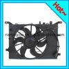 Ventilatore del radiatore dell'automobile dei ricambi auto per Volvo S80 2001-2006 86498219