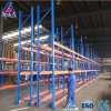 Polvere materiale Q235 che ricopre la mensola registrabile del magazzino