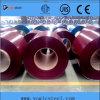 Coil에 있는 Prepainted Galvanized Steel