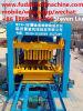 Máquina inteiramente automática do bloco da máquina de fatura do bloco de cimento da imprensa hidráulica/tijolo