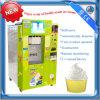 2+1の混合された味の自動販売のソフトクリーム機械