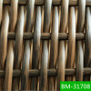 Roseau matériel de tissage de Érosion-Résistance durable durable de PE (BM-31708)