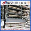 Alle Grootte van 304 316 Platen van het Metaal van het Roestvrij staal