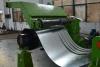 0.25 - 1.5m m Thick 5 Ton Hydraulic Decoiler Cortar--Length a Line Slitting Machine