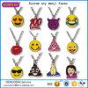 2016 Nuevos productos mejores diseños de moda Collar de Emoji