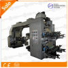 4カラーShopping Bag Flexo Printing Machine (CHシリーズ)