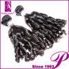 インドGoldenperfect Spiral Curl Hair Pieceの卸し売りインドのHair