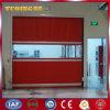 Puerta de alta velocidad del obturador comercial del Roll-up del aislamiento del polvo (YQRD0088)