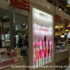 Maquillage de DEL annonçant le cadre léger de trame instantanée d'affichage