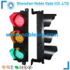 200mm (8 パソコンHousingとの) Red Yellow Green LED Solar Traffic Signal Light