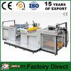 Machine feuilletante de fabrication de machine du film Zxsg1100 complètement automatique
