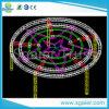 LightingおよびDecorationのためのアルミニウムCircle Truss