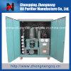 Macchina multifunzionale di pulizia dell'olio isolante, unità dielettrica di disidratazione dell'olio di vuoto