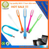 2015 heißer Selling Mini 5V LED Strip Light USBDesk/Computer/Laptop Highly Flexible USB LED Lamp Light