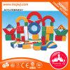 Mattoni di plastica dei giochi del giocattolo molle dell'interno del campo da giuoco da vendere