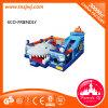 Château gonflable de PVC du plus défunt centre mou de jeu pour des enfants