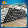 Steel soudé Pipe (ERW) par Material Q235, Q345b, gr. B