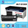 Samsung Mlt-D106sのトナーカートリッジのために互換性がある中国の工場Manufactural