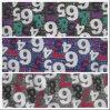 Tissu de polyester d'impression de nombre d'Oxford 420d 600d Ripstop avec PVC/PU