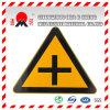 El cubrir reflexivo del grado verde de la ingeniería para la señal de tráfico