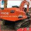 máquina escavadora hidráulica usada da esteira rolante de Hitachi Ex200-1 do Original-Amarelo-Revestimento do Backhoe 20ton/0.5~1.0cbm 2000~2009