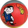 Basket-ball en caoutchouc de trois tailles (XLRB-00202)