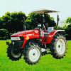 4WD China Made Wheel Type 75HP Tractor (WD754)
