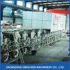 Cadena de producción superior blanca revestida del papel del trazador de líneas