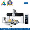 Metal (Xfl-600)를 위한 CNC Engraving Machine CNC Router