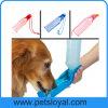 Bottiglia di acqua durevole dell'animale domestico dell'alimentatore del cane di corsa del fornitore