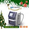 De draagbare Apparatuur van de Schoonheid van de Laser Dioder van 808nm voor Shr