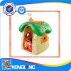 Apparatuur van de Speelplaats van de Pret van kinderen de Openlucht Plastic (yl-HS001)