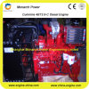 Motor diesel de Cummins Engine (motor de Cummins 4B3.9G1/4B3.9/G2/4BT3.9G1/4BT3.9-G2/4BTA3.9/G2/4BTA3.9G1 para el generador)