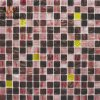 Mengsel Color 20X20mm Mosaic voor Bathroom en Kitchen (MC820)