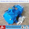 380V 1HP/0.75kw 전기 구체 진동기