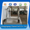 201 de Toebehoren van de Ladder van de Buizen van de Elleboog van het roestvrij staal