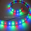 Striscia amichevole Eco- di tensione 3528 60LEDs RGB LED