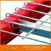 Luz Almacén de acero reforzado del acoplamiento de alambre Decking
