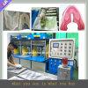 靴甲革の成形機、機械、スポーツのVampの押す機械を作る靴カバー