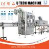 Máquina de engarrafamento líquida automática (fósforo que tampa & que etiqueta)