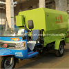 Alimento Spreading Machine para Dairy Farm, Feedstuff Spreader