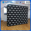 Banner haut facile Stand Large Magnetic Pop vers le haut Display (LT-09D)
