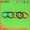 Manufactory plástico da borracha do silicone do anel-O da injeção profissional
