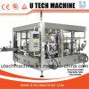 ラベラー(UT-LSW12)のまわりのフルオートマチックの熱い溶解の接着剤OPPの分類機械か覆い