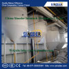 Pianta di macinazione dell'olio vegetale/pianta di macinazione olio di cotone fatta in Cina