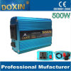 Home Lighting System DC12V/24V AC220V/230V를 위한 500W Modified Sine Wave Power Inverter