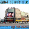 P10 DEL Outdoor Full Color Display Screen pour Advertizing Panel