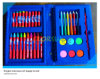 33 PCs Drawing Art Set voor Kids en Students