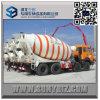 Benz 15 van het noorden Cbm de Vrachtwagen van de Concrete Mixer